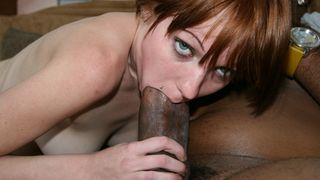 She wants to see ans taste his big dick!